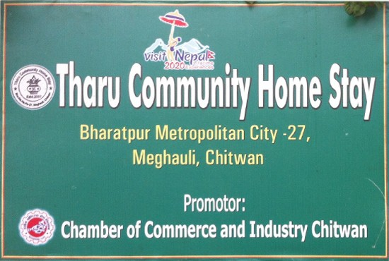 Tharu Community Home Stay