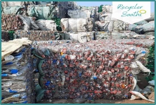 Recycler Saathi