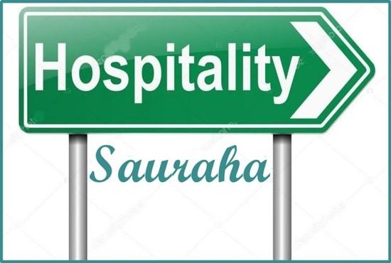 Hospitality Venues, Sauraha.