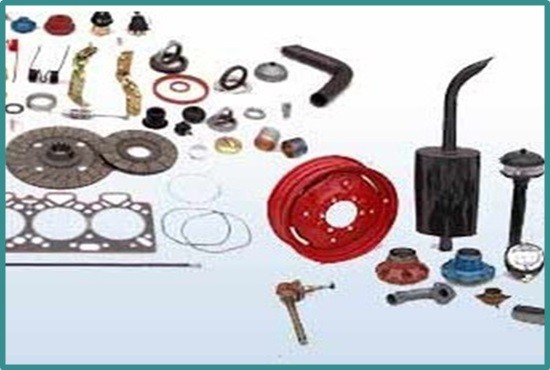 Tractor Parts Wholesaler