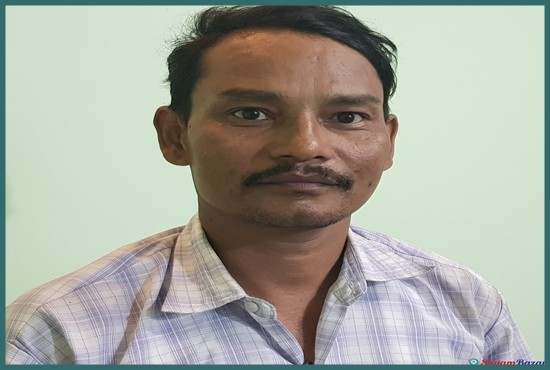 Youba Raj Shtestha
