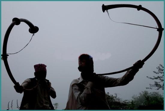 Naumati Panche Baja , Jitpur Meghauli