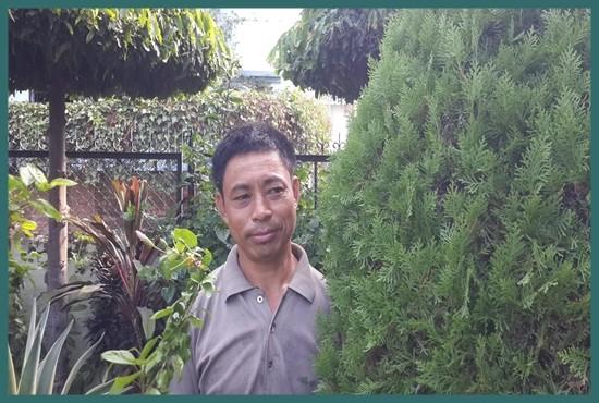 Gardener Service, Bharatpur