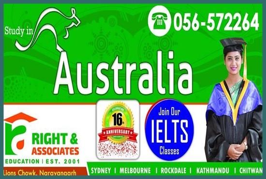 Right & Associates Pvt. Ltd.