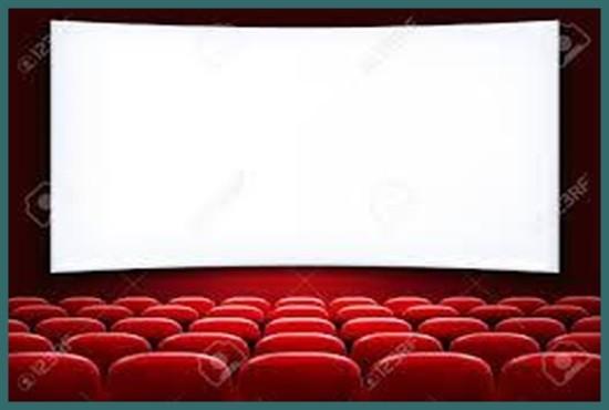 Cinema Hall Chitwan
