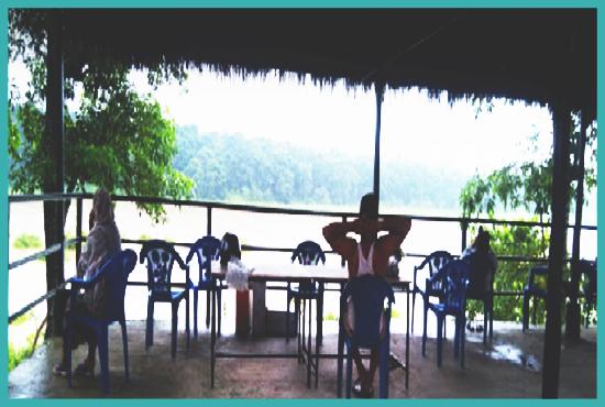 River View Lodge, Chitwan