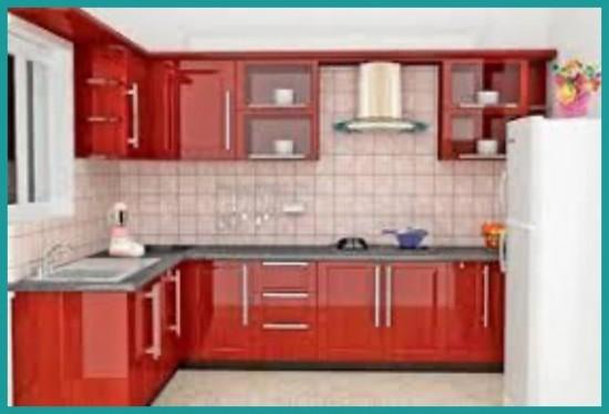 Namaste Kitchen Concept