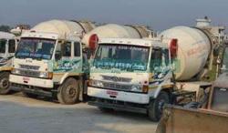 Chitwan Ready-Mix Concrete Pvt. Ltd.