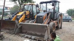Construction Materials & Equipment