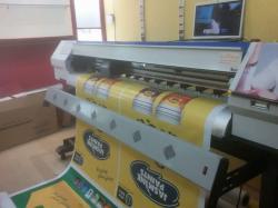 Flex Print service Narayangarh.