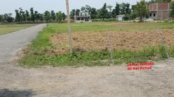 Land on sale near hotel star Tandi.