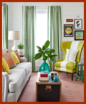 Home Decoration Materials