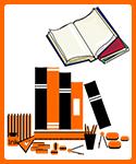 Books, Stationery & Press